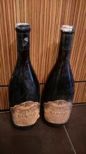 Ensemble de 6 bouteilles
