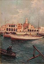 Daniel CORTES (1873-1919)