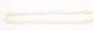 Collier de perles de culture, fermoir tubulaire en or jaune.      Dimensions des perles : 5,4 x 8,4 mm environ.       Longueur : 47 cm environ.       A cultured pearl necklace.