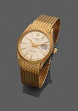 Rolex, Oyster Perpetual, modèle Date, Superlative