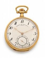VACHERON & CONSTANTIN  Belle montre de poche
