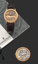 AUDEMARS PIGUET Magnifique montre squelette
