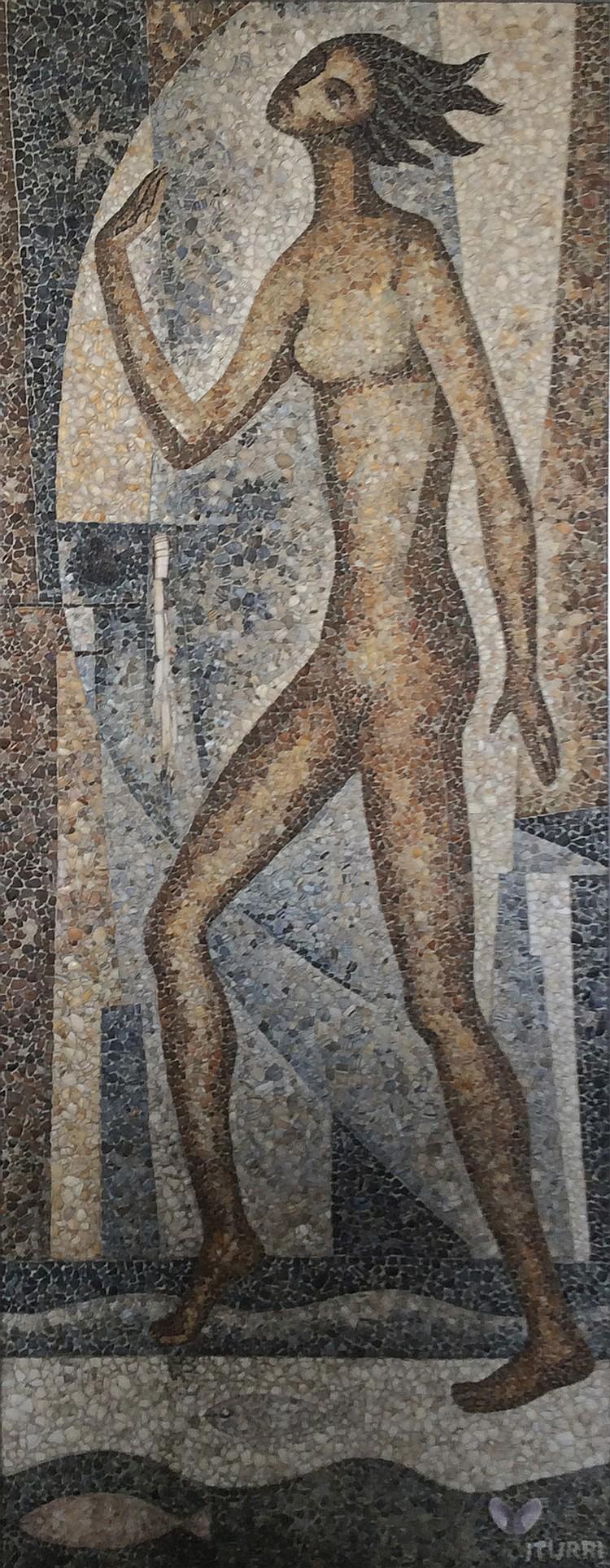 MANUEL ITURRI (1897 - 1967)