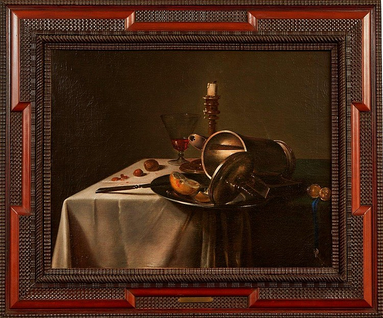 Willem GABRON (Anvers 1619- 1678)
