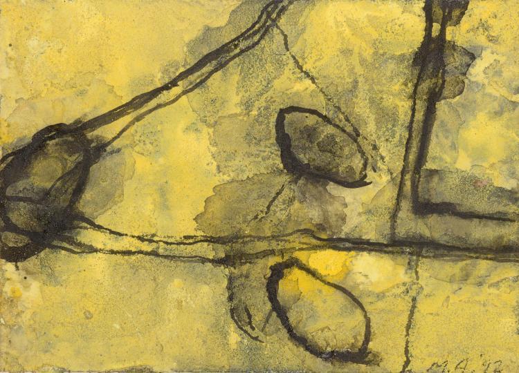 MARK ALSTERLIND (Ne en 1954)