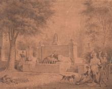 Pierre Henri REVOIL (1776-1842)