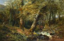 WILLIAM WIDGERY (1822-1893)