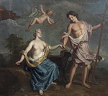 GERARD HOET (1648- 1733)
