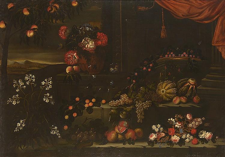 GIOVANNI BLASIO (circa 1650)