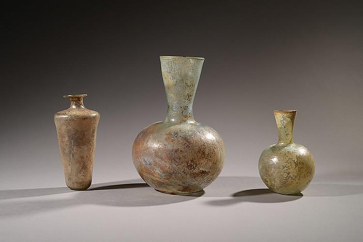 ART ROMAIN, II-IIIe SIÈCLE