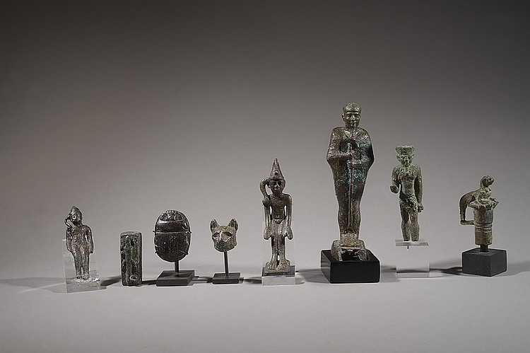 EGYPTE, NOUVEL-EMPIRE