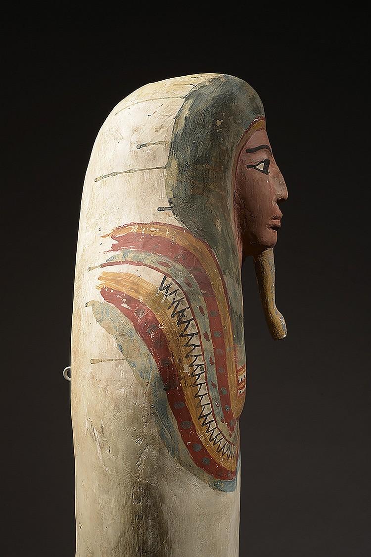 EGYPTE, ÉPOQUE PTOLÉMAÏQUE 332-30 AVANT J.-C