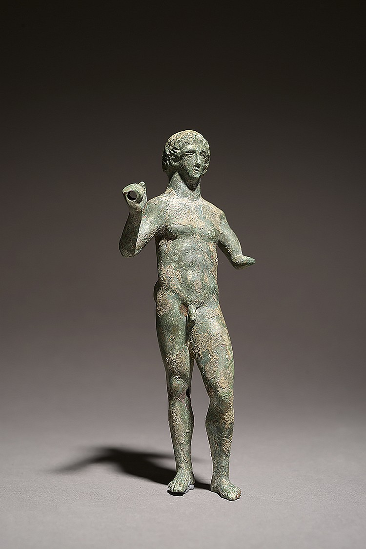 ART ROMAIN, Ier-IIe SIÈCLE