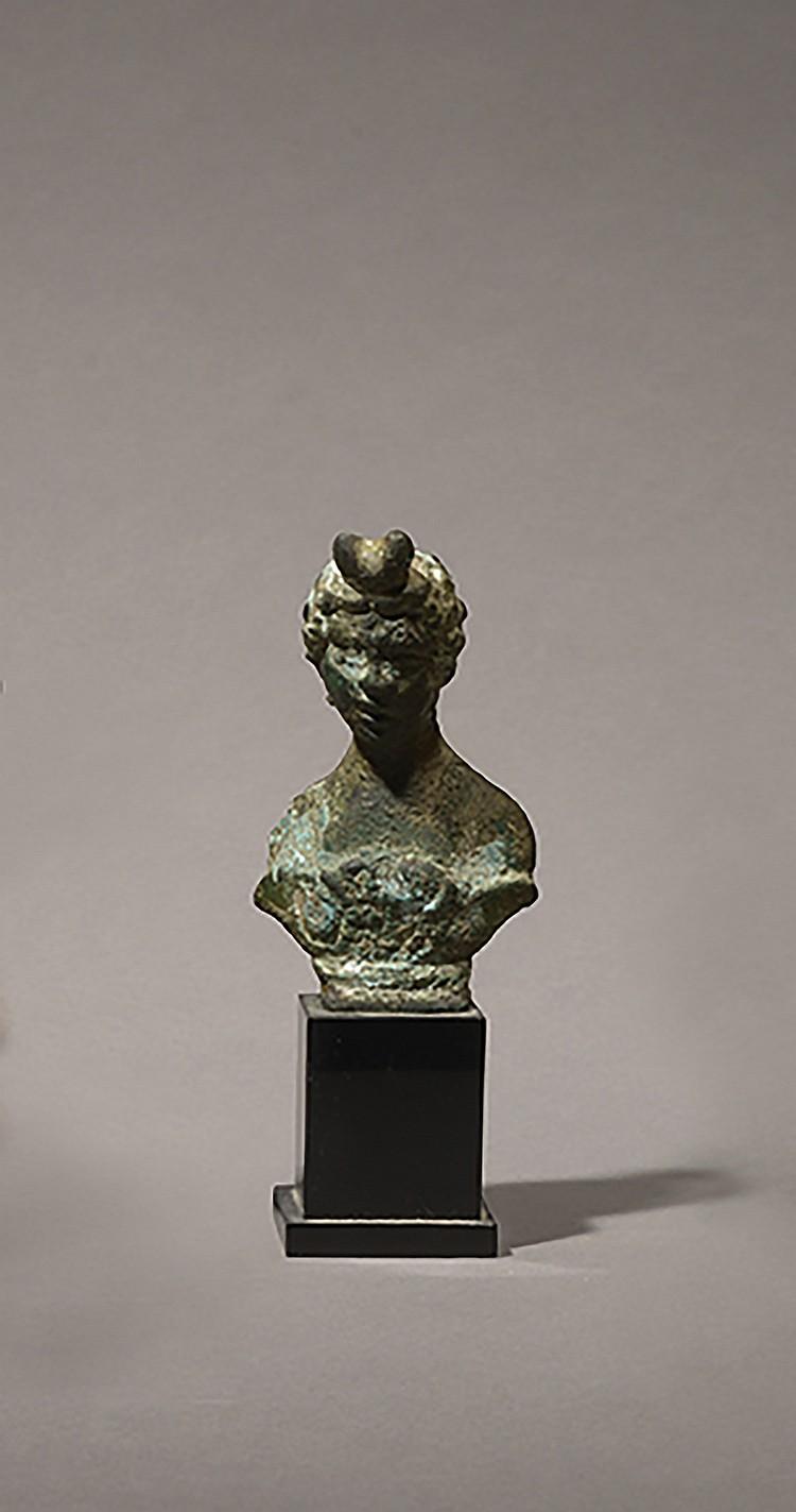 ART GALLO-ROMAIN, II-IIIe SIÈCLE
