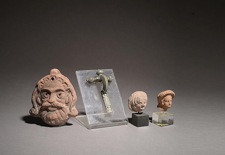 Art romain, IVe siècle