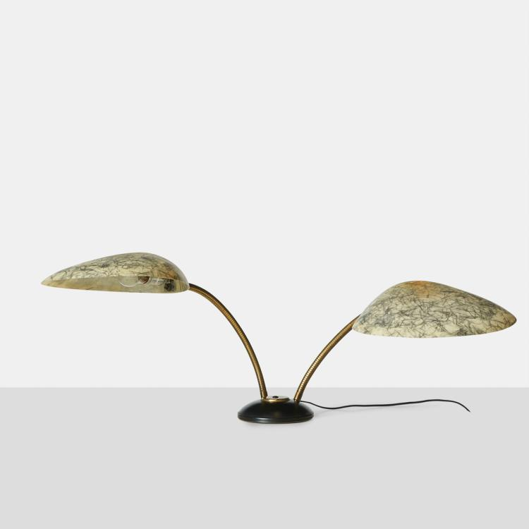Greta Grossman - Cobra Table Lamp