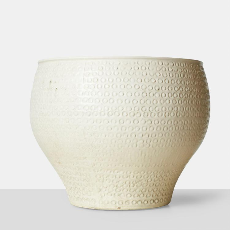 David Cressey, Ceramic Planter