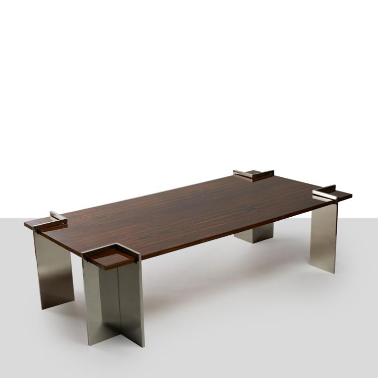 Coffee Table from Leon Rosen's Pace Collection