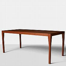Hans J. Wegner, Dining Table