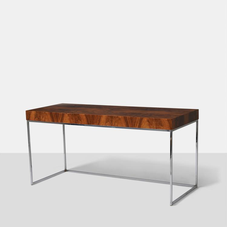 Milo Baughman, Console Table  or Writing Desk