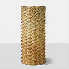 Axel Salto, Glazed Stoneware Vase for Royal Copenhagen