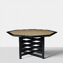 Harvey Probber, Dining Table for Probber for Modern
