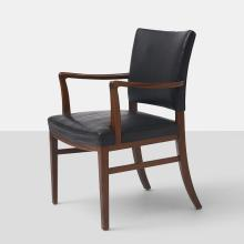 Jacob Kjaer Attributed Armchairs