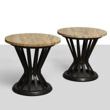 Edward Wormley for Dunbar, Side Tables