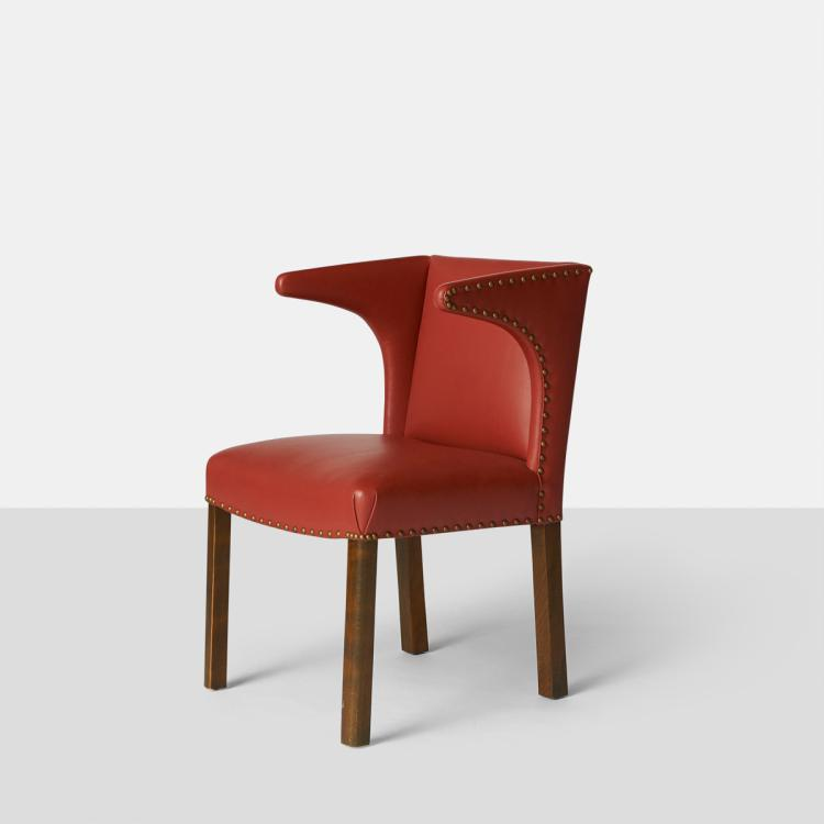 Frits Henningsen, Desk Chair