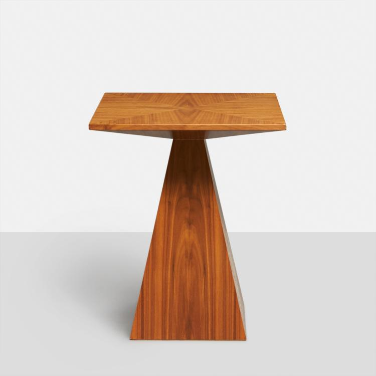 Harvey Probber, Rare Occasional Table