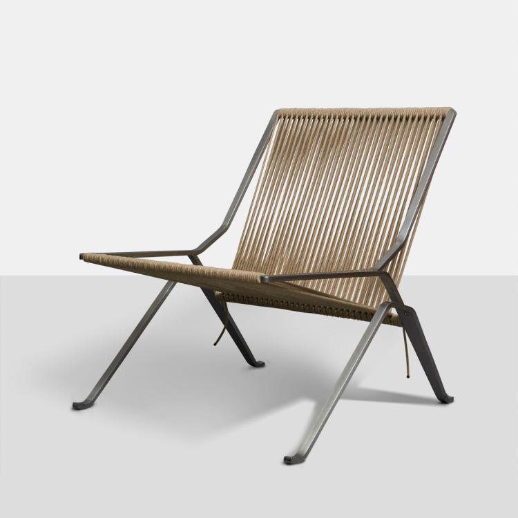 Poul Kjaerholm, PK25 Lounge Chair