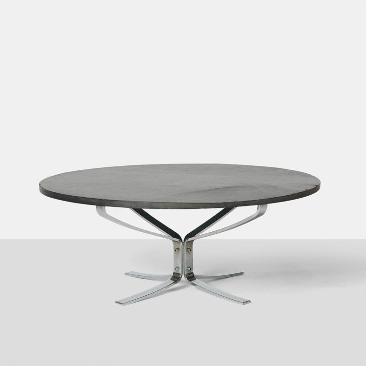 Sigurd Resell, Falcon Coffee Table