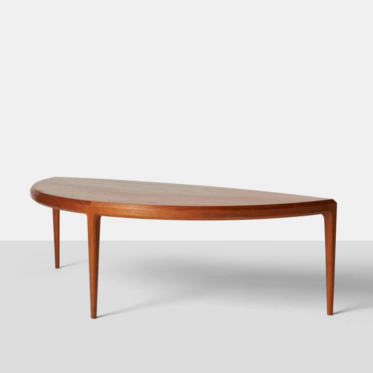 Johannes Andersen, Coffee Table