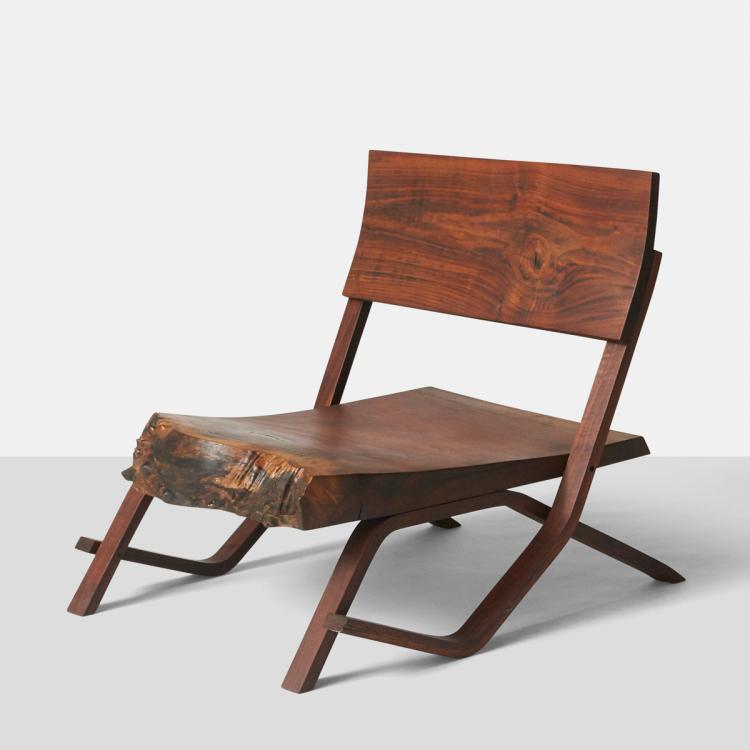 Josh Duthie, Unique Lounge Chair