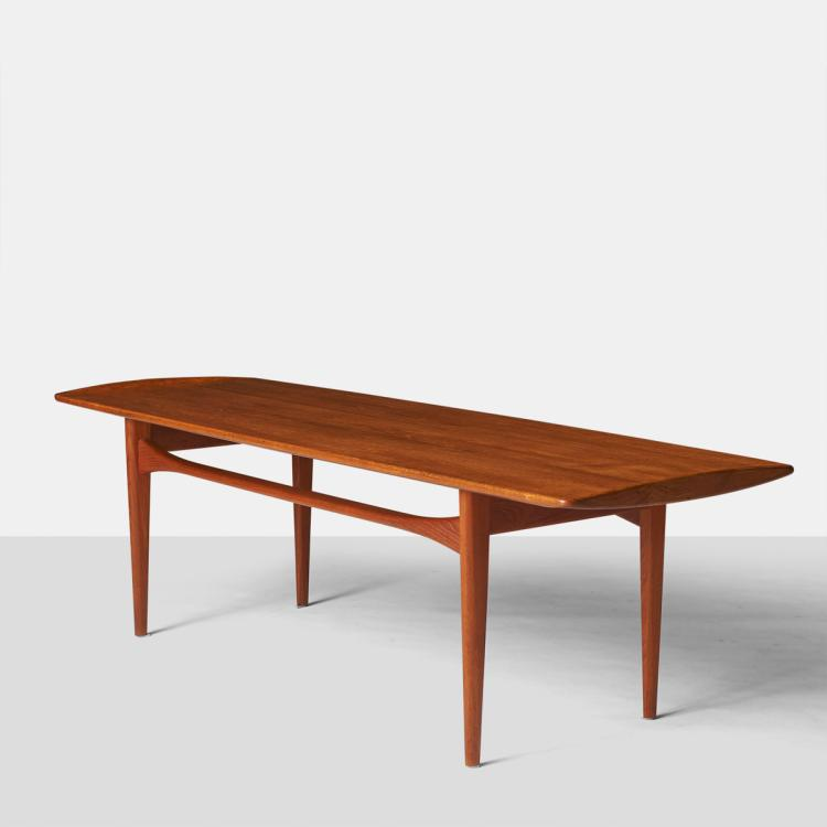 Tove & Edvard Kindt-Larsen, Coffee Table