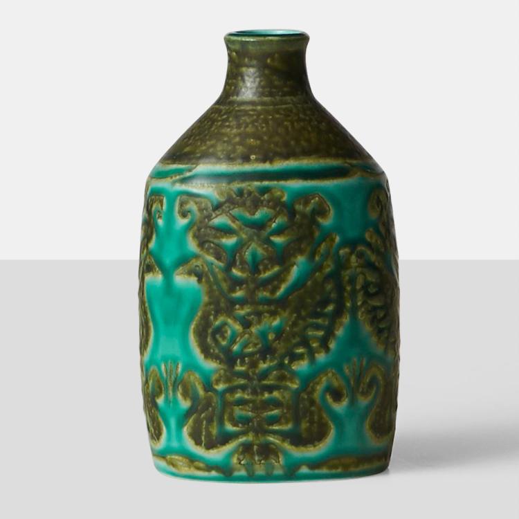Nils Thorsson, Ceramic Vase