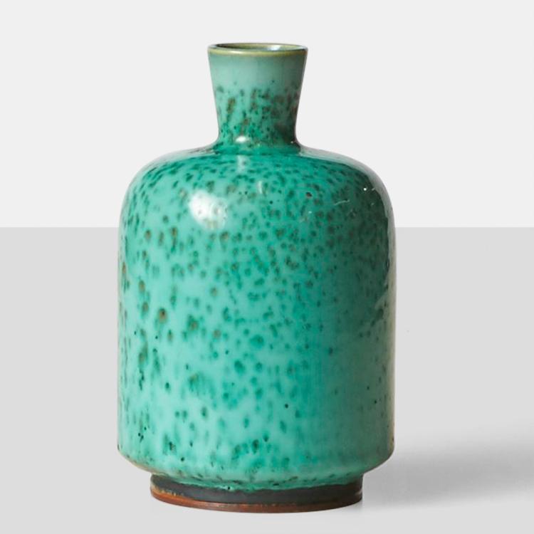 Berndt Friberg, Ceramic Vase