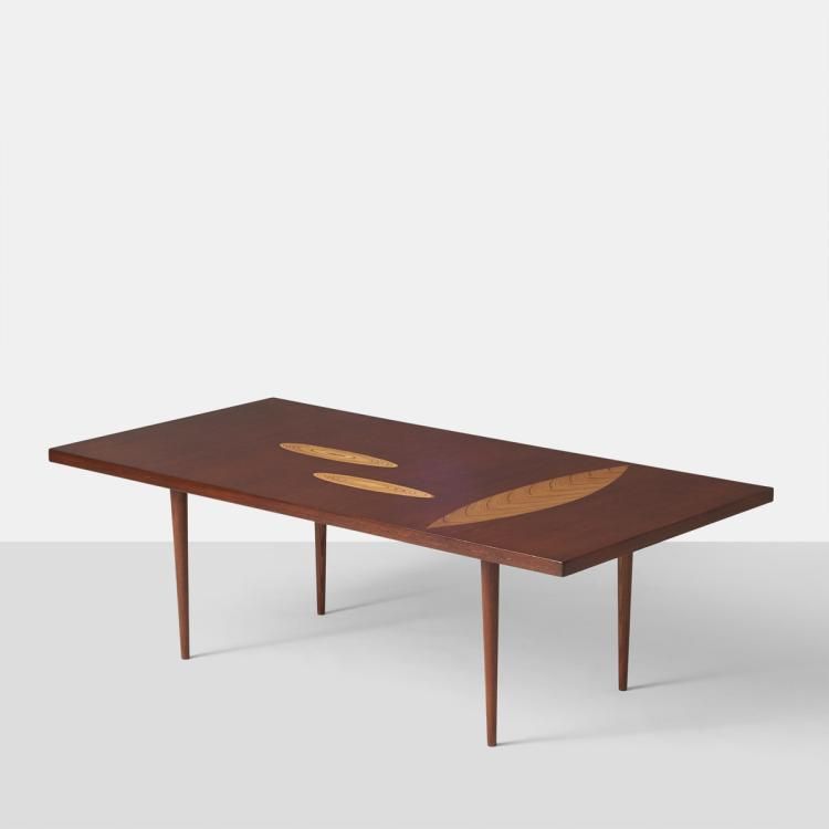 Tapio Wirkkala, Coffee Table for ASKO