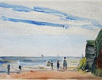 ROBERT G. D. ALEXANDER (1875-1945)