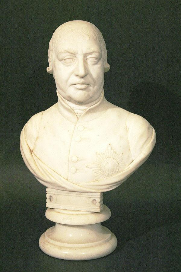 PETER TURNERELLI (1775-1839)