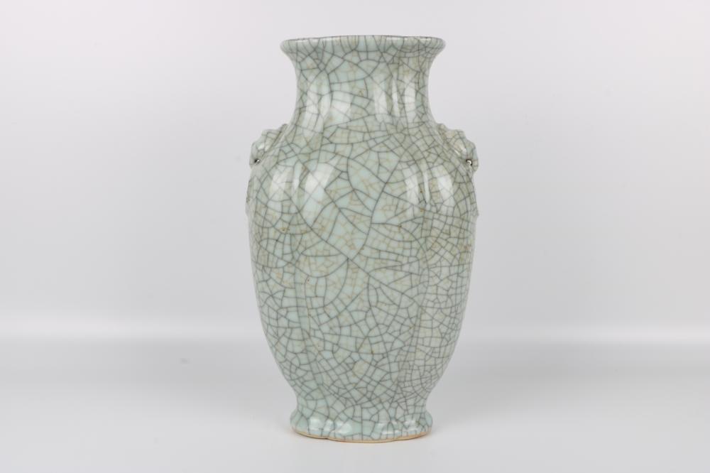Ge Glaze Bottle