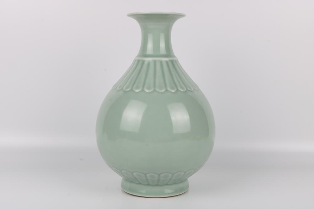 Glaze bottle