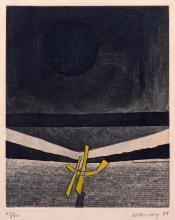 Sigismond KOLOS-VARY (HUEDIN, ROUMANIE, 1899-LA CHAUX-D