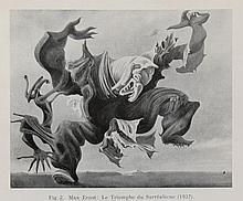 Georges HUGNET - Surréalistische schilderkunst. Inleidi
