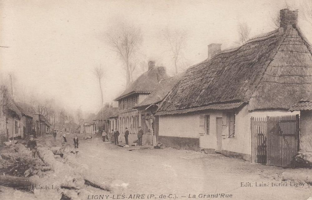 FRANCE. Environ 490 cartes postales, régions et époques