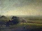ERNEST WELVAERT (BELGIAN 1880 - 1946), Spring