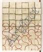 FRANCISCO CASTRO LEÑERO, Desplazamientos yuxtapuestos blanco, 2011, Firmado. Acrílico/ tela, 190 x 150 cm, Con certificado.