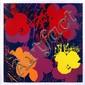 ANDY WARHOL, 11.66: Flowers, Con sello en la parte posterior