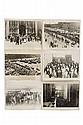 International Newsreel.  Conflicto Religioso en México.  Fotografías, años entre 1929 y 1929. Piezas: 39.