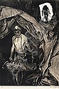 Pablo o´higgins, Miners, signed and dated 73, Litography EE 60 / 125, Pablo O'Higgins, Click for value